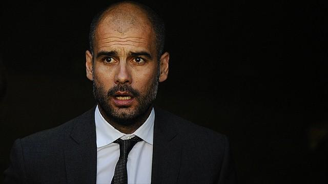 Premier League - Guardiola: My ambition is to coach in England
