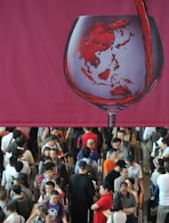 The Hong Kong International Wine and Spirits Fair is one of the most important wine fairs of the year