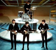 Beatles, Elvis e Sinatra tra i candidati alla Pop Music Hall of Fame