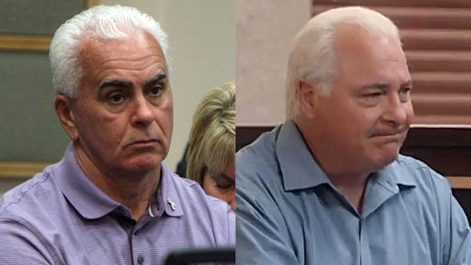 "George Anthony & Kevin Dunn ""Prosecuting Casey Anthony"""