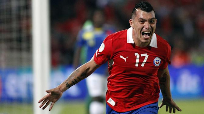 Serie A - Medel leaves Cardiff for Inter