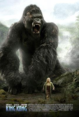 Universal Pictures' King Kong