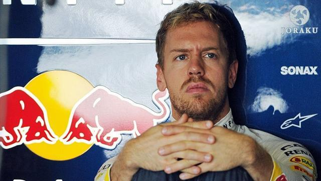 Formula 1 - Vettel can equal Schumacher's seven already