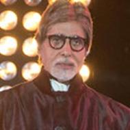 Amitabh Bachchan Tweets About Missing Home