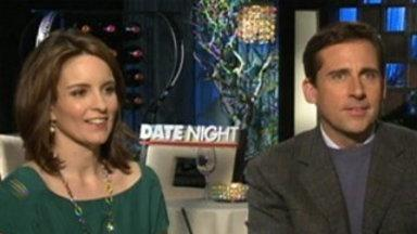 Chris Gore's 'Date Night' With Steve Carell and Tina Fey