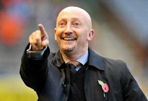 Ian Holloway has been appointed Crystal Palace manager