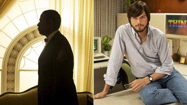 'Butler' Cleans Up, 'Jobs' Doesn't Work