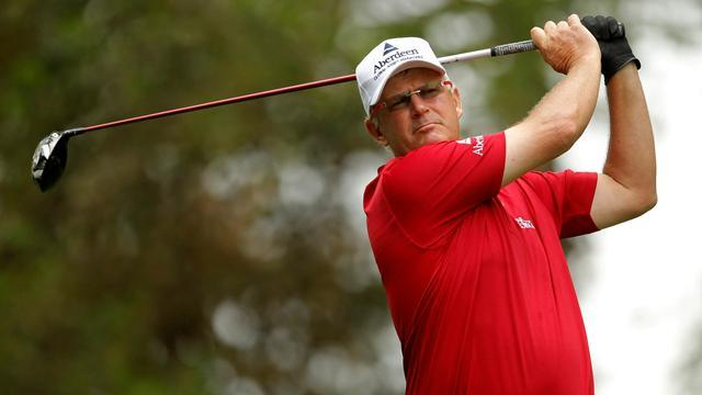 Ryder Cup - Lyle's dream could be back on