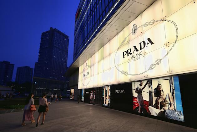 Luxury Brands Accelerate To Seize The Chinese Market