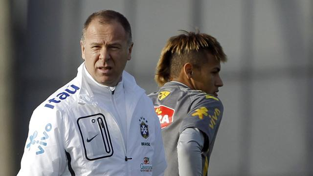 World Football - Brazil sack manager Menezes