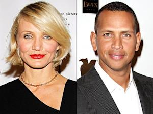 "Alex Rodriguez: Ex Cameron Diaz Is ""One of the Greatest Human Beings I've Ever Met"""