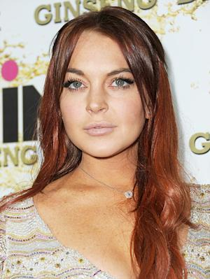 Lindsay Lohan Was Not Drinking, Doing Drugs Before Club Fight, Her Lawyer Says