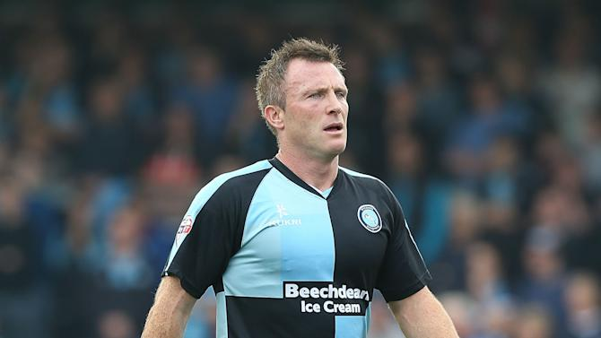 Accrington Stanley 1 Wycombe Wanderers 1: Thompson secures a point
