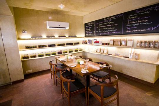 Vogue Picks: Indigo Deli Bandra