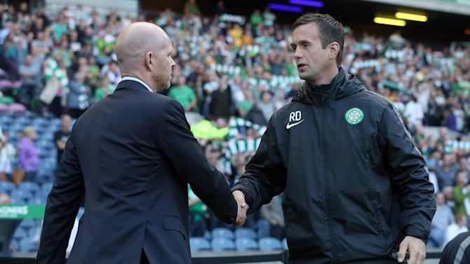 Champions League - Celtic manager Deila has sympathy for Legia