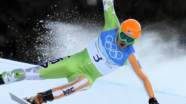 Alpine Skiing - Time for favourites to stand up in the slaloms