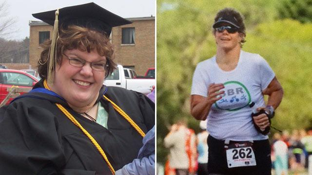 From 427 Pounds to Triathlete
