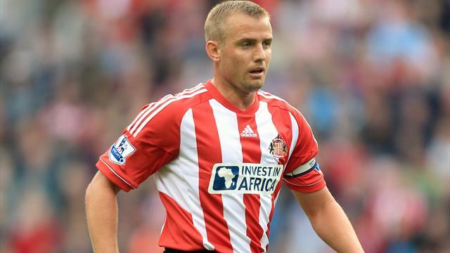 Premier League - Poyet: Cattermole could leave Sunderland