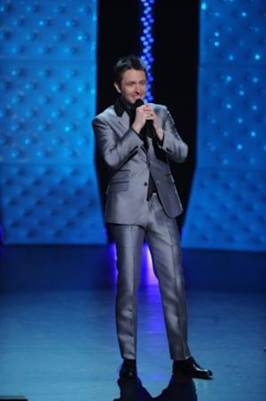 Exclusive interview: Nerdist Chris Hardwick talks 'Mandroid,' 'Talking Dead,' and Wil Wheaton