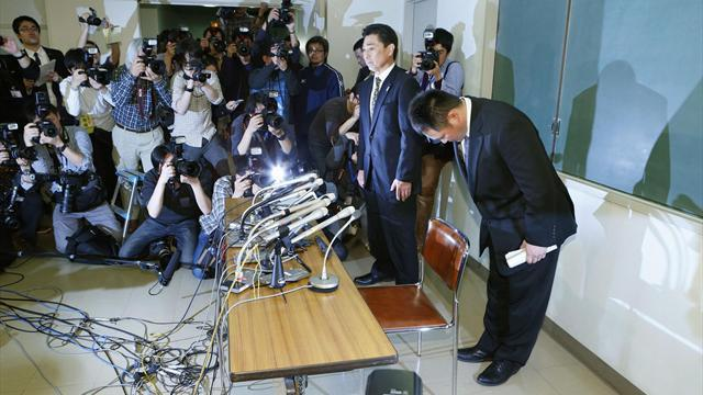 Judo - Japan cuts judo funding after physical abuse probe