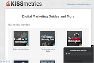How to Create an Amazing Content Resource Center image kissmetrics