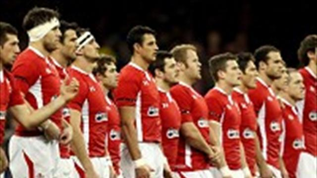 Rugby - Wales determined to retain crown - Jones