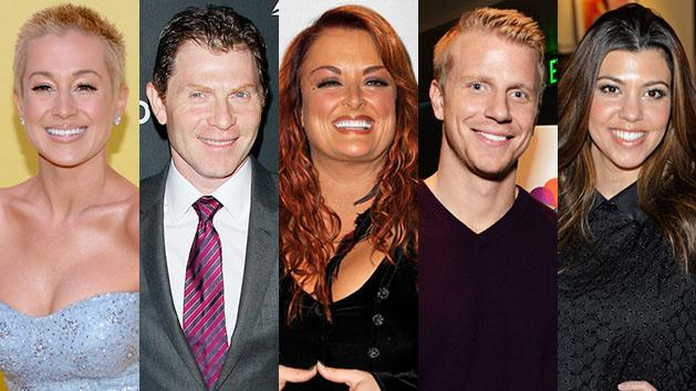 """""""Dancing with the Stars"""" Rumored Cast"""