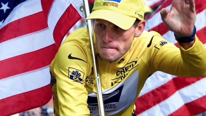 Tour de France - CEO to step down of Livestrong group founded by Armstrong