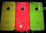iPhone Color: Apple's Gladiator in the Global Smartphone Arena? image iPhone Couleurs Plastique 01 300x216