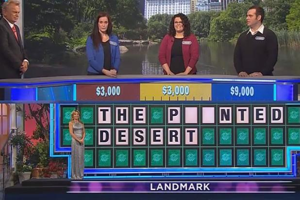 'Wheel of Fortune' Contestant Probably Should Have Read the Rules More Clearly (Video)