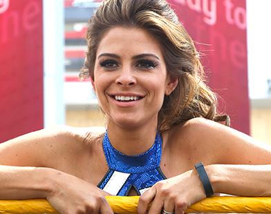 WWE And E!'s Total Divas And Maria Menounos Take-Over SummerSlam