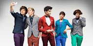 One Direction Bakal Rilis Album Ketiga, Natal ini