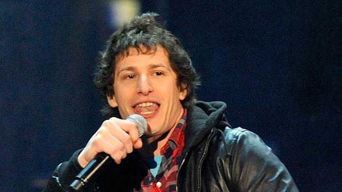 Andy Samberg Comedy Awards