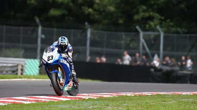 Superbikes - Oulton BSB: ?I am still not fast enough? ? Kiyo