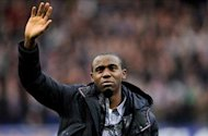 Muamba joins Mulumbu, Frimpong, Cole and Zaha at charity tournament
