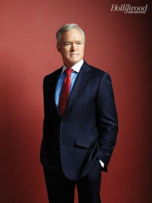 Scott Pelley Slams Fox News Over Mark Owen Reveal, Wants to Interview the Pope