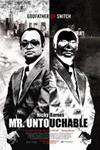 Poster of Mr. Untouchable
