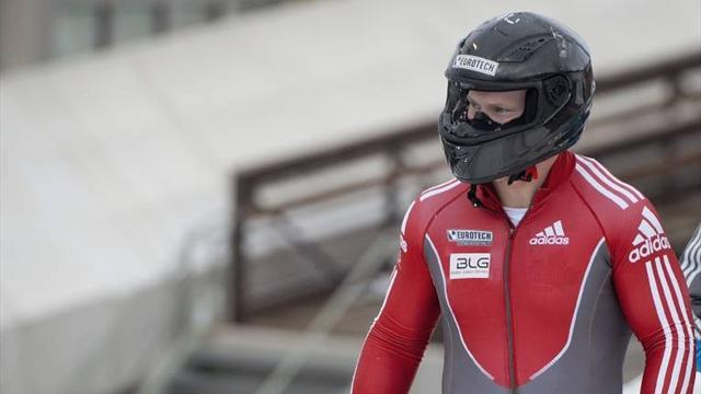 Bobsleigh - Rush wins in Koenigssee
