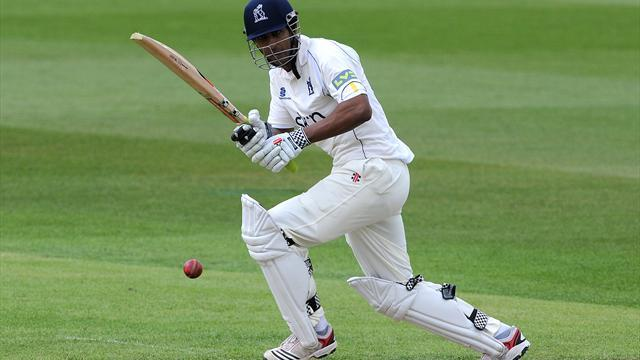 Warwickshire to meet Hampshire in final