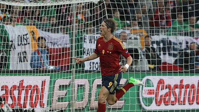 Fernando Torres will do whatever is needed to help Spain win Euro 2012