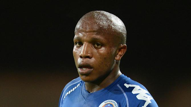 Manyama: It's been tough for us
