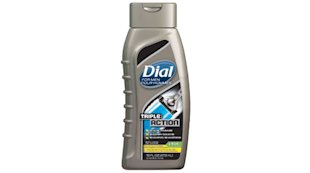 Dial Triple Action Body Wash May Even Be A Four-In-One