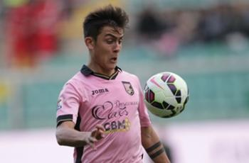 Manchester United target Dybala will leave Palermo this summer - Zamparini