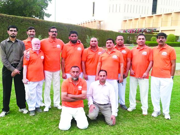 Thrilling fare at IDB cricket tourney