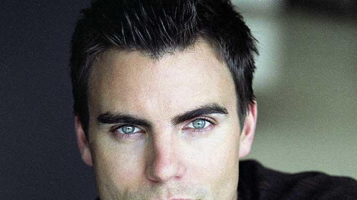 Colin Egglesfield stars as Josh on ABC Daytime's All My Children