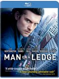 Man On a Ledge Box Art