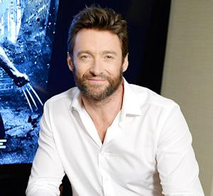 Hugh Jackman: I Wear My Wolverine Costume During Sex With Deborra-Lee Furness