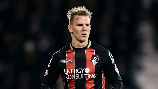 Matt Ritchie has been given his first Scotland call-up for this month's games with Northern Ireland and Gibraltar
