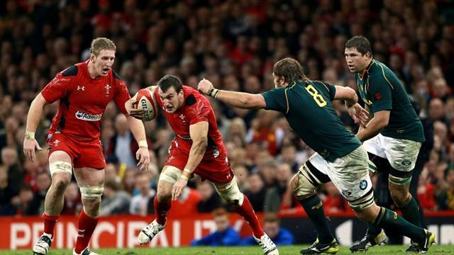 Rugby - Six Nations team-by-team guide