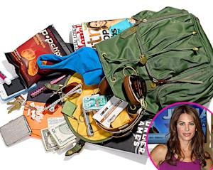 Jillian Michaels: What's in My Bag?
